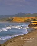 Sunrise, Jalama Beach County Park, Santa Barbara County, California