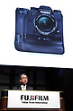 Fujifilm introduce mirrorless digital camera X-H1