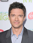 Topher Grace attends the Relativity Media's L.A. Premiere of Take Me Home Tonight held at The Regal Cinemas L.A. Live Stadium 14 in Los Angeles, California on March 02,2011                                                                               © 2010 DVS / Hollywood Press Agency