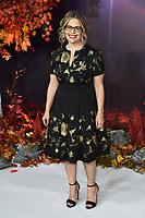 """Jennifer Lee<br /> arriving for the """"Frozen 2"""" premiere at the BFI South Bank, London.<br /> <br /> ©Ash Knotek  D3537 17/11/2019"""