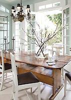 Interior Architectural Photographer - Washington DC