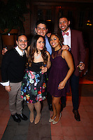 Yext Holiday Party 12.9.2014