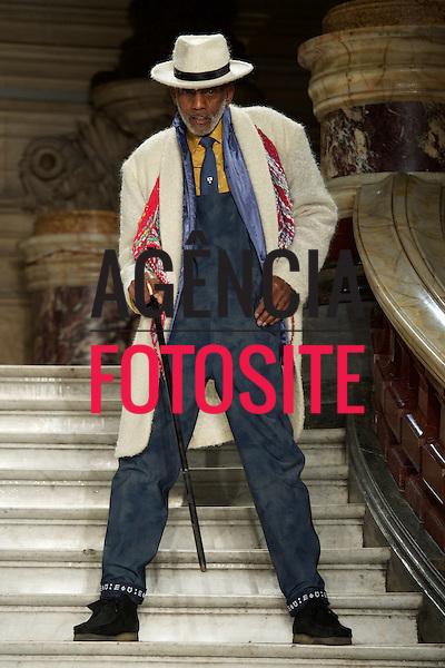 Pigalle<br /> Paris Masculino- Inverno 2015<br /> <br /> <br /> foto: FOTOSITE