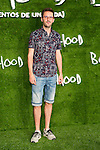 """Julian Lopez attend the photocall of the Premiere of the movie """"Boyhood"""" at the Cineteca in Madrid, Spain. September 09, 2014. (ALTERPHOTOS/Carlos Dafonte)"""