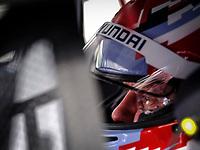 #33: Bryan Herta Autosport w/ Curb-Agajanian Hyundai Elantra N TCR, TCR: Mark Wilkins