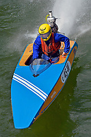 45-W    (Outboard Runabout)
