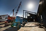 Woodshack - Ocean Quay Renovations III