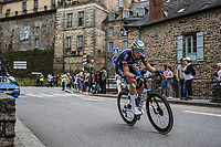 Tim Merlier (BEL/Alpecin-Fenix)<br /> <br /> Stage 4 from Redon to Fougiéres (150.4km)<br /> 108th Tour de France 2021 (2.UWT)<br /> <br /> ©kramon
