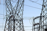 - engineering power plant TERNA in Rondissone (Torino)<br /> <br /> - centrale elettrica di distribuzione TERNA a Rondissone (Torino)