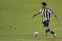 Rio de Janeiro (RJ), 05/06/2021 - BOTAFOGO-CORITIBA - Paulo Victor. Partida entre Botafogo e Coritiba, válida pela Série B do Campeonato Brasileiro, realizada no Estádio Nilton Santos, neste sábado (05).