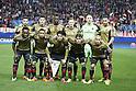 Football/Soccer: UEFA Champions League - Atletico de Madrid and AC Milan