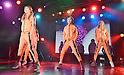 """Korean girl group Crayon Pop """"Jumping with Tokyo"""" tour"""