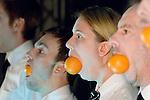 071011 Volcano Theatre Company - Clockwork Orange cast shoot