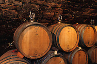 Weingut Hench, Bürgstadt in Unterfranken, Bayern, Deutschland