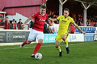 Ebbsfleet United vs Cheltenham Town 10-11-18