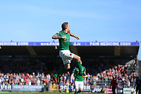 SSE Airtricity League Cork City and Dundalk FC