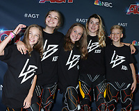 """LOS ANGELES - SEP 3:  Light Balance Kids at the """"America's Got Talent"""" Season 14 Live Show Red Carpet at the Dolby Theater on September 3, 2019 in Los Angeles, CA"""