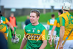 Paudie O'Connor, Kerry after the Joe McDonagh hurling cup fourth round match between Kerry and Carlow at Austin Stack Park on Saturday.
