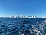View Of Antarctic Peninsula