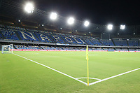 Overview of the stadium  during the friendly football match between SSC Napoli and Benevento Calcio at Diego Armando Maradona stadium in Napoli (Italy), September 06th, 2021. <br /> Photo Cesare Purini / Insidefoto