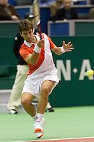 10-2-10, Rotterdam, Tennis, ABNAMROWTT, Tommy Robredo