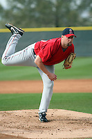 Matt Palmer  - Los Angeles Angels 2009 spring training.Photo by:  Bill Mitchell/Four Seam Images