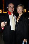 """MATTEO E ALINDA SBRAGIA<br /> VERNISSAGE """"ROMA 2006 10 ARTISTI DELLA GALLERIA FOTOGRAFIA ITALIANA"""" AUDITORIUM DELLA CONCILIAZIONE ROMA 2006"""