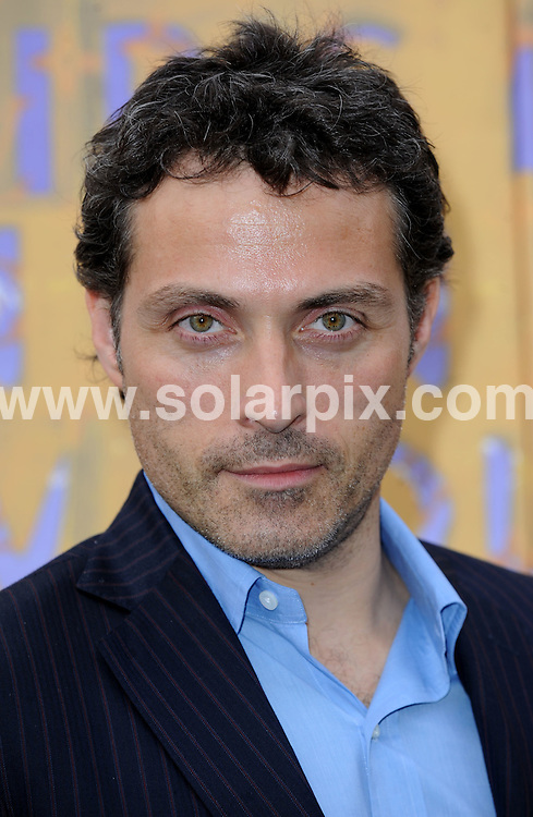 **ALL ROUND PICTURES FROM SOLARPIX.COM**.**WORLDWIDE SYNDICATION RIGHTS**.The Louis Vuitton hosted dinner at the Serpentine Gallery with Marc Jacobs and Richard Prince in London.  .This pic:Rufus Sewell..JOB REF:6718- SSD     DATE:24_06_08.**MUST CREDIT SOLARPIX.COM OR DOUBLE FEE WILL BE CHARGED* *UNDER NO CIRCUMSTANCES IS THIS IMAGE TO BE REPRODUCED FOR ANY ONLINE EDITION WITHOUT PRIOR PERMISSION*