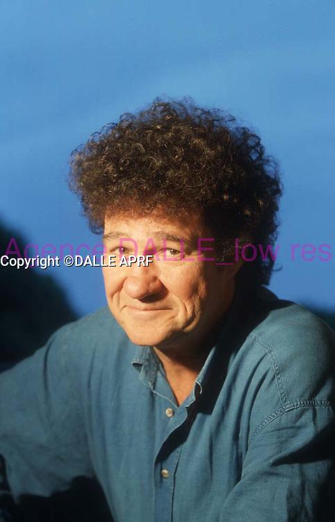 Robert CHARLEBOIS<br /> 1998<br /> Credit : Cisfr/DALLE