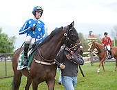 6th Henry Collins Maiden Claiming - Black Pond