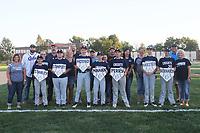 Baseball 7th & 8th 9/11/18