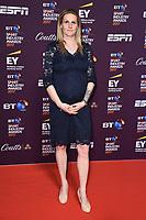 Kelly Smith<br /> at the BT Sport Industry Awards 2017 at Battersea Evolution, London. <br /> <br /> <br /> ©Ash Knotek  D3259  27/04/2017