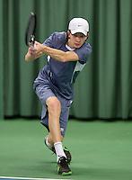 10-03-13, Rotterdam, Tennis, NOJK, Juniors,Guus Koevermans