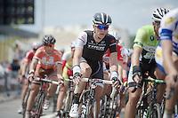Jasper Stuyven (BEL/Trek Factory Racing)<br /> <br /> Belgian Championships 2014 - Wielsbeke<br /> Elite Men