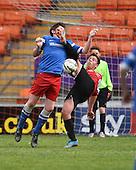 Hogan Cup 2015 U-13 Kirkham Jnrs v Thornton Cleveleys Reds
