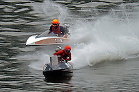 16-S and 1-E  (Outboard Runabout)