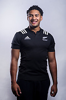 Te Rama Reuben (Saint Kentigern College). 2019 New Zealand Schools rugby union headshots at the Sport & Rugby Institute in Palmerston North, New Zealand on Wednesday, 25 September 2019. Photo: Dave Lintott / lintottphoto.co.nz