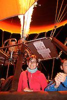 20120803 August 03 Hot Air Balloon Cairns