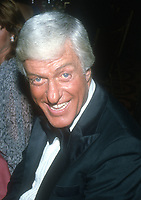 Dick Van Dyke<br /> 1985<br /> Photo By John Barrett/CelebrityArchaeology.com