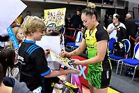 Whitney Souness of the Pulse, ANZ Premiership Netball - Te Wānanga o Raukawa Pulse v Southern Steel at Te Rauparaha Arena, Porirua, New Zealand on Sunday 16 May 2021.<br /> Photo by Masanori Udagawa. <br /> www.photowellington.photoshelter.com