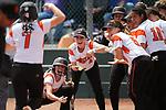 NIAA State Softball tourney 051718