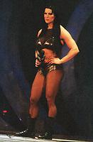 Chyna 1997                                                           Photo By John Barrett/PHOTOlink