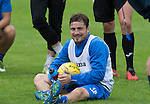 St Johnstone Pre-Season Training in Northern Ireland.. 08.07.16<br />Paul Paton<br />Picture by Graeme Hart.<br />Copyright Perthshire Picture Agency<br />Tel: 01738 623350  Mobile: 07990 594431