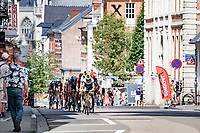 55th Grote Prijs Jef Scherens - Rondom Leuven 2021 (BEL)<br /> <br /> One day race from Leuven to Leuven (190km)<br /> ridden over the final circuit of the 2021 World Championships road races <br /> <br /> ©kramon
