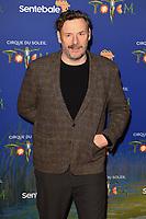 Julian Barrett<br /> arriving for the Cirque du Soleil Premiere of TOTEM at the Royal Albert Hall, London<br /> <br /> ©Ash Knotek  D3471  16/01/2019