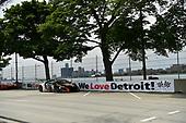 IMSA WeatherTech SportsCar Championship<br /> Chevrolet Sports Car Classic<br /> Detroit Belle Isle Grand Prix, Detroit, MI USA<br /> Saturday 3 June 2017<br /> 86, Acura, Acura NSX, GTD, Oswaldo Negri Jr., Jeff Segal<br /> World Copyright: Richard Dole<br /> LAT Images<br /> ref: Digital Image RD_DTW_17_0296