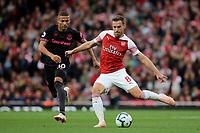 Arsenal vs Everton 23-09-18