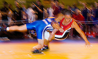 English Senior Wrestling Championships 2010