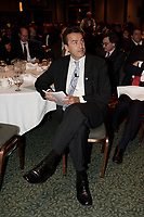 October 23, 2006 File Photo - Montreal, Canada<br />  - MIKE S. ZAFIROVSKI, PRESIDENT AND CHIEF<br />                EXECUTIVE OFFICER OF NORTEL AT THE CANADIAN CLUB OF<br />                MONTREAL'S PODIUM<br /> <br /> <br /> <br /> <br /> PHOTO :  Agence Quebec Presse