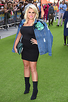 """Lady Nadia Essex<br /> The premiere of """"The Festival"""" at Cineworld Leicester Square<br /> <br /> ©Ash Knotek  D3419  13/08/2018"""